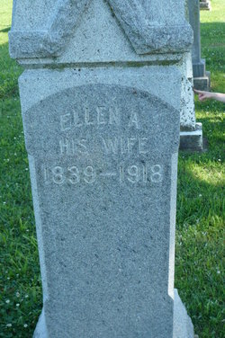 Ellen Augusta <i>Cochran</i> Adlesperger