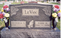 John Henry LeVan