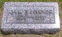 Isaac Wilson Finkbone