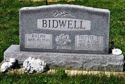 Nettie L Bidwell