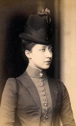 Louise Victoria Alexandra Dagmar Lulu <i>Saxe-Coburg-Gotha</i> Duff, The Princess Royal