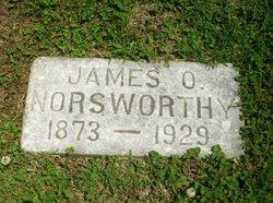 James Oliver Norsworthy