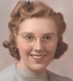 Evelyn Frances <i>Tallman</i> Beeler