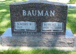 Robert Leonard Bauman