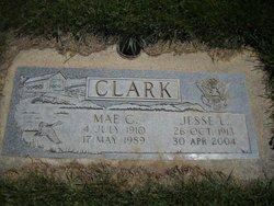 Jesse Lynn Jet Clark
