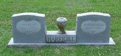 Henry Francis Harrigill
