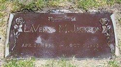 LaVerne M. <i>Groth</i> Jackson