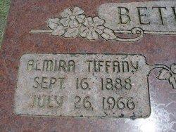 Almira Tiffany <i>Mason</i> Bethers