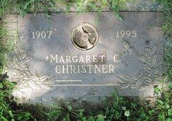 Margaret B <i>Consla</i> Christner