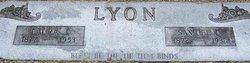 Laura Jesse <i>Shay</i> Lyon