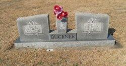 Bruce Buckner