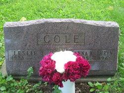 Anna Kathryn <i>Gulde</i> Cole