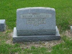 William Truley Harrigill