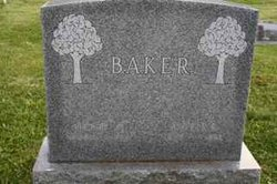 Doris Wilma <i>Fletcher</i> Baker