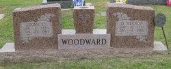 Leona C <i>Ricke</i> Woodward