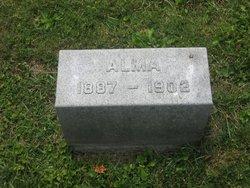 Alma E. Albrecht