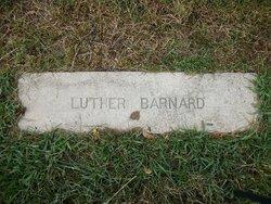 Martin Luther Barnard