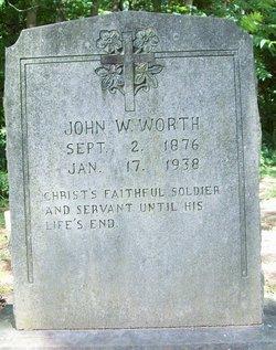 John W. Worth