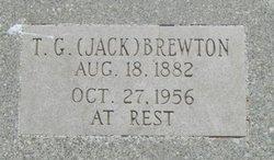 Toliver Graves Jack Brewton