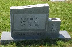 Ada T. Drane
