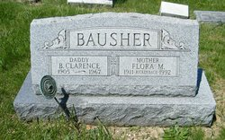 B. Clarence Bausher
