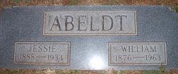 William Abeldt