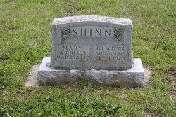 Idella Gladys Shinn