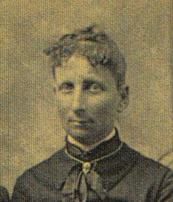 Elizabeth Norton Lizzie <i>Slocum</i> Ashton