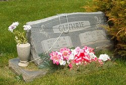 Hazel M. <i>Snyder</i> Guthrie