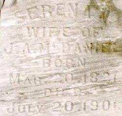 Serena V. McDaniel