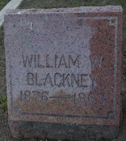 William Wallace Blackney