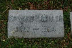 Edward Harold Miller