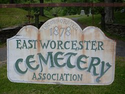 East Worcester Cemetery