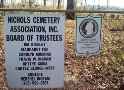 Nichols Cemetery