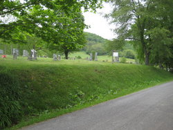 Big Valley Cemetery