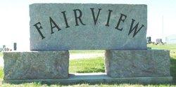 Fairview-Lester Cemetery