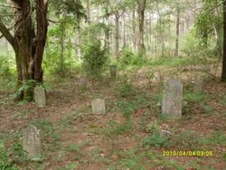 Bedgood Family Cemetery
