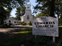 Edwards Church Cemetery