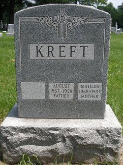 August Kreft