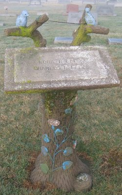 Nora Elizabeth <i>Bunton</i> Lee