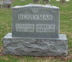 Rebecca <i>Botkin</i> Berryman