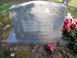 Ina T. Franklin