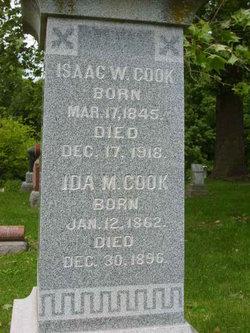 Isaac William Cook