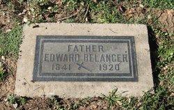Edward Belanger