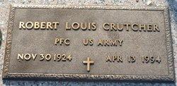 Robert Louis Crutcher