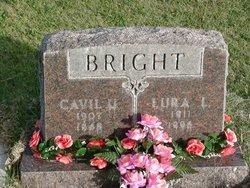 Lura Irene <i>Lisle</i> Bright