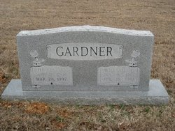 Thetta A <i>Nichols</i> Gardner