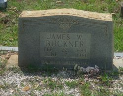 Baxter James W. Buckner