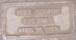 John Burton Buzzell