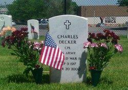 Charles Decker